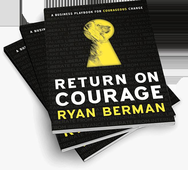 Ryan Berman